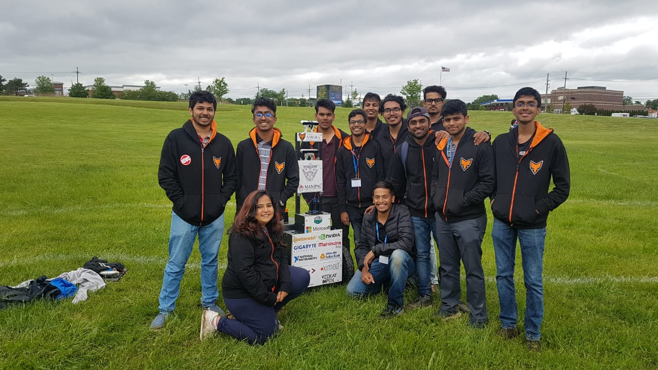 MIT's MANAS emerges best at world meet in US