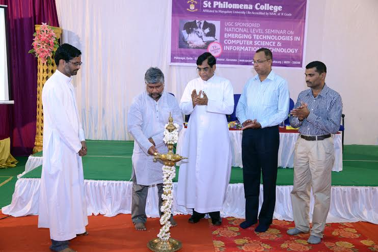 International Day against Drug Abuse at SPC, Puttur