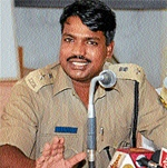Brain-child of SP Dr Rao -�Youth clubs planned in colleges in the district