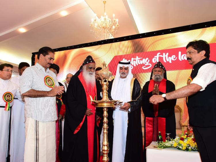 Mar Thoma Church in Dubai celebrates 50th anniversary on International Day of tolerance