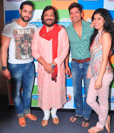Radio City Musical-E-​Azam - Shaan & Roop Kumar Rathore