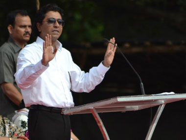 Raj Thackeray asks Opposition to unite for 'Modi-mukt Bharat'