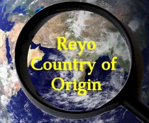 Mumbai: Reyo Soft launches country of origin APP to Identify products.