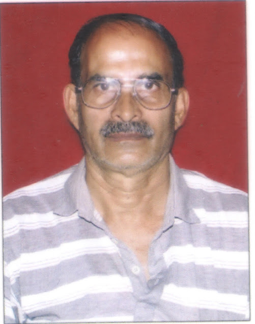 Obituary : Robert D'Souza (69), Santhekatte, Kallianpur
