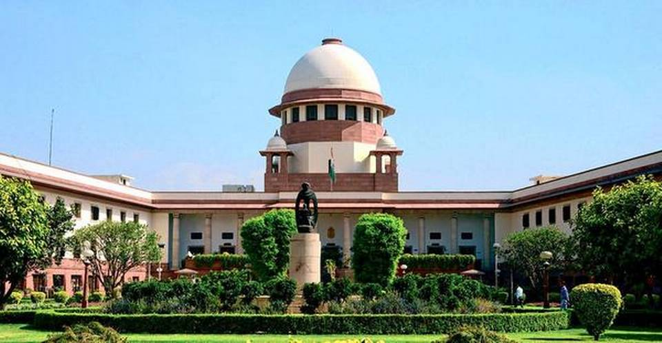 Plea for renaming India as 'Bharat' can go to Centre as representation: Supreme Court
