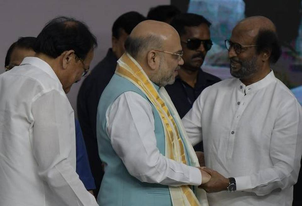Abrogation of Art 370 need of the hour, says Venkiah Naidu