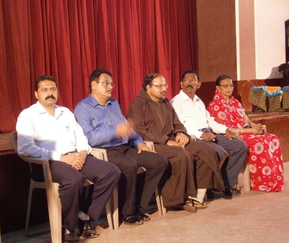 St Don Bosco Feast Celebrated by the Konkani Natak Sabha