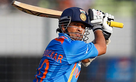 Shane Warne lauds Sachin Tendulkar's 'awesome' feat as tributes pour in