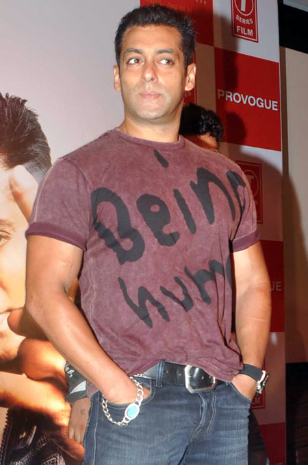 Salman signs record Rs.500 crore deal with STAR