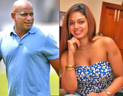 Sanath Jayasuriya's future as Sri Lanka selector in jeopardy after leaked sex video?