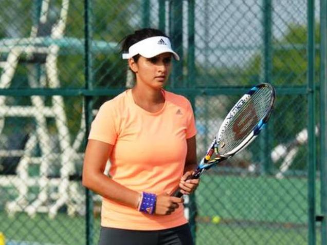 Sania gets Khel Ratna, 17 others get Arjuna award