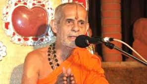 Video cannot be believed: Pejawar seer on Bhat-CD row