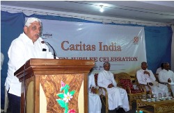 Caritas India Celebrates its Golden Jubilee