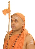 Shree Sonde Swamiji  visiting Mumbai