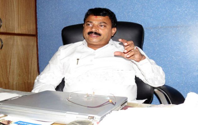 Ex-BJP, Srikar Prabhu to contest independently from Mangaluru