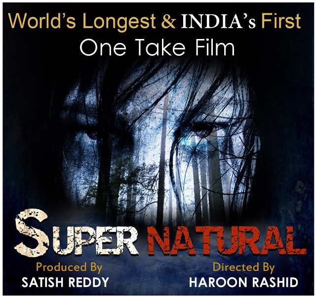 """Super Natural"" pays tribute to 100 years of Indian cinema"