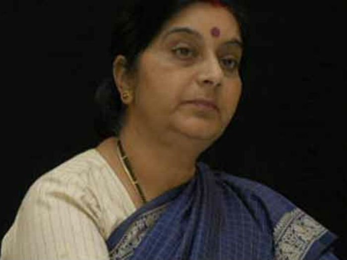 Sushma Swaraj suffers kidney failure, put on dialysis