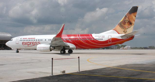 Air India Express to withdraw Abu Dhabi service