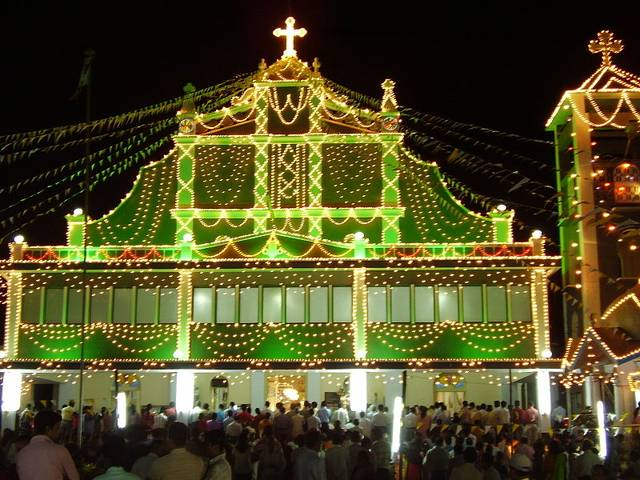 Udupi Diocese conclusion ceremony of