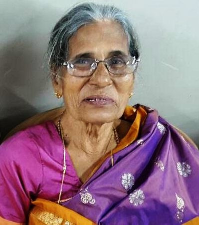 Obituary: Theresa Pais (Tejju teacher) age 78, Hampankatte/ Kemmannu.