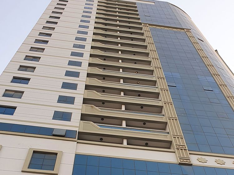 Indian girl, 14, falls to death from Sharjah apartment