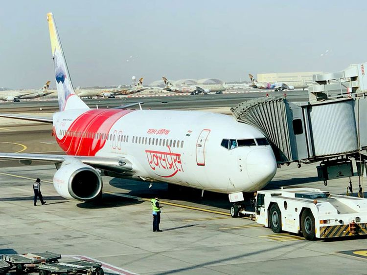 India - UAE special flights from July 12 to 26, the full list of 104 flights to India...