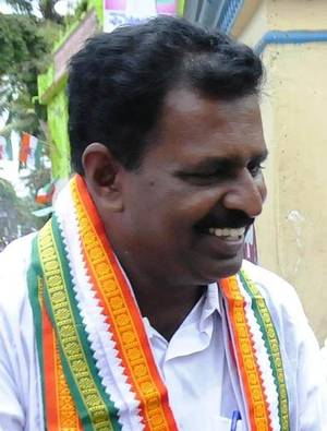 Congress MLA M. Vincent arrested for rape in Kerala