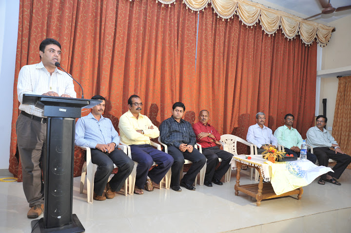 Udupi Diocese level Training in Public Speaking
