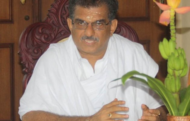 Sri Kshetra Dharmasthala donates towards Cardiac treatments