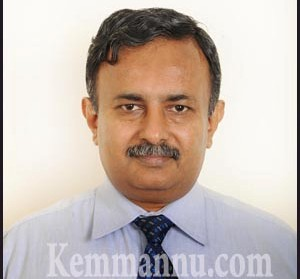 Dr Vinod V Thomas appointed director of MIT, Manipal University