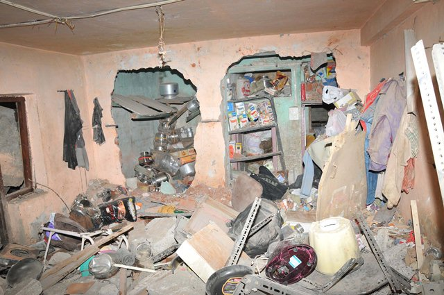 4 Killed in Virar Gas Cylinder blast are from Kundapur in Udupi Dist.