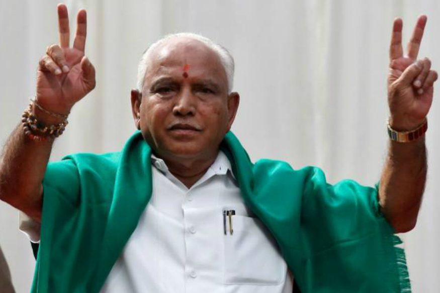 'We are not sanyasis, let's wait and watch': Yeddyurappa on Karnataka crisis