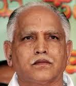 Arrest warrant issued against former Karnataka CM Yeddyurappa