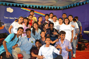 Two Days youth Spring 2012 at Mira Road