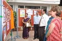 World TB Day observed with Poster Competition at Kasturba Hospital, Manipal