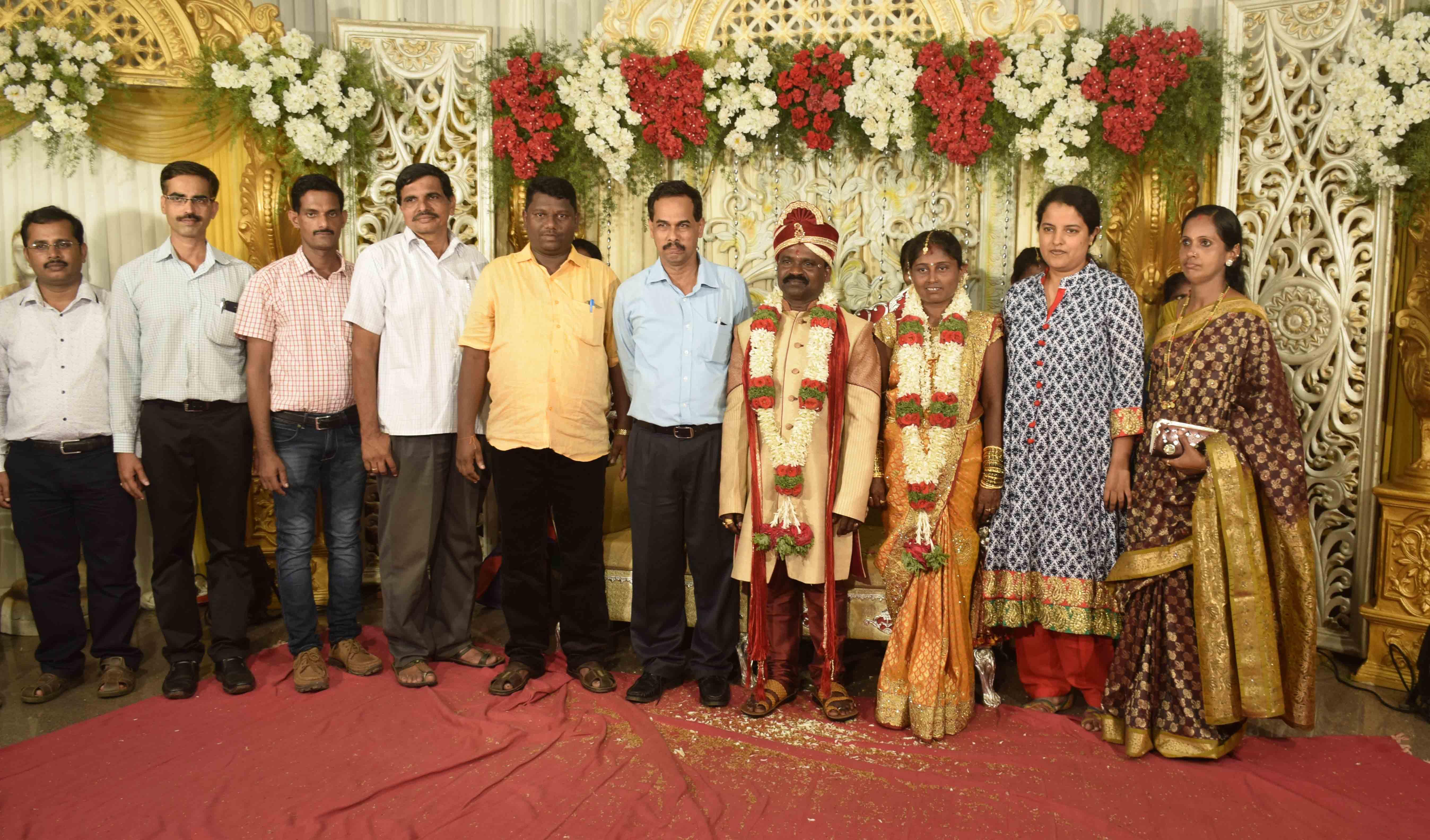 Swatchh Udupi Mission : District witnesses first Green Protocol wedding at Uchila