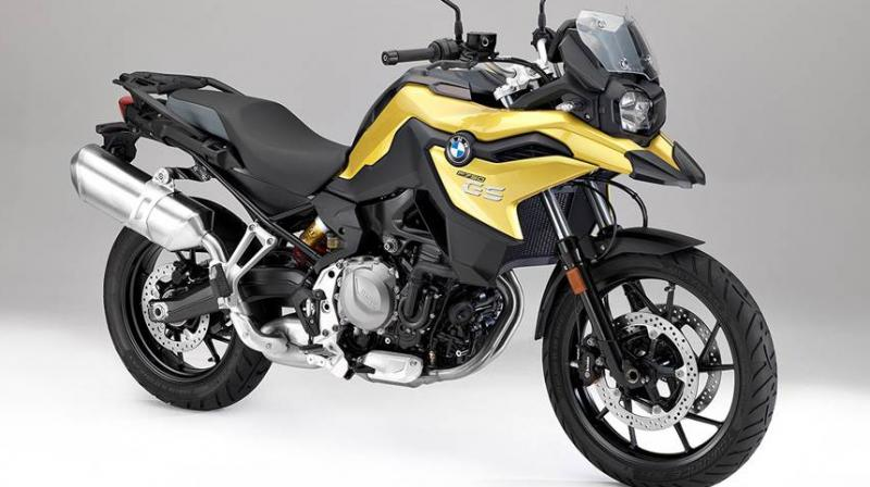 BMW Motorrad launches 2 new bike models in India, priced up to Rs 14.4 lakh