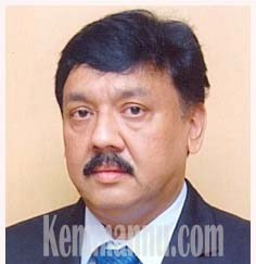 Dilip Nayak is new Dean of Manipal College of Dental Sciences, Mangalore