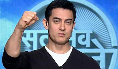 Satyamev Jayate: Is India banking on Aamir Khan for social reforms?