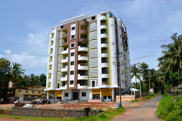 Udupi: Kallianpur Eden Heritage Residents File suit against Builders for Violating Agreement Norms.