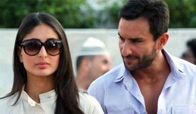 'Agent Vinod' collects Rs 10 crore on opening day