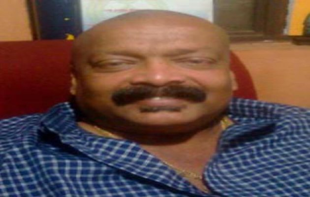Actor-Journalist Agnel Rodrigues passes away