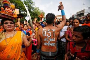 VHP protests GST on Hindu puja items