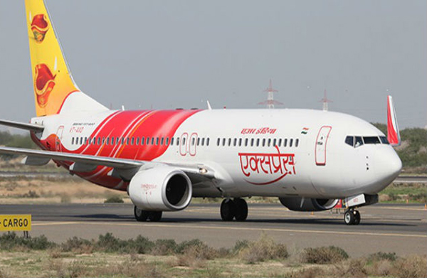 Indians in UAE may book tickets directly with Air India Express