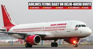 Union demands action against Air India bosses after MoS Civil Aviation K C Venugopal busts ticketing scam, 2 officers suspended
