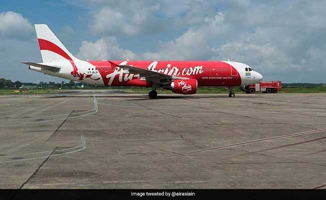AirAsia's Big Sale Offer: International Flight Tickets Start From Rs. 999