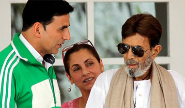 Rajesh Khanna was suffering from cancer for the past one year
