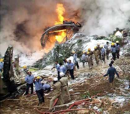 Mangalore Air Crash: AI cheated kin on pay-outs: lawyer