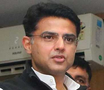 Sachin Pilot Is Now Ex Deputy Chief Minister: