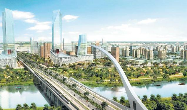 Amaravati: From mythology to reality